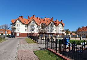 Apartament Złote Piaski