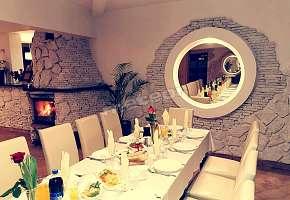 Restauracja Hotel Przystań nad Wartą