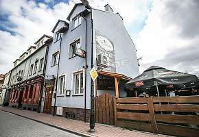 Hostel Bocianówka