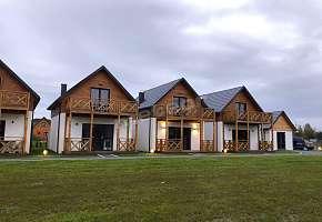 Domki Letniskowe Słoneczne Tarasy