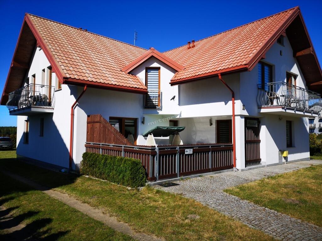 Dom Wypoczynkowy Rivabell