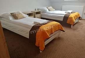Zajazd Promyk Hotel