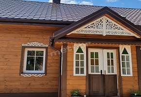 Dom Stacja Ruda