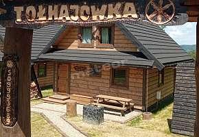Domki Całoroczne Tołhajòwka