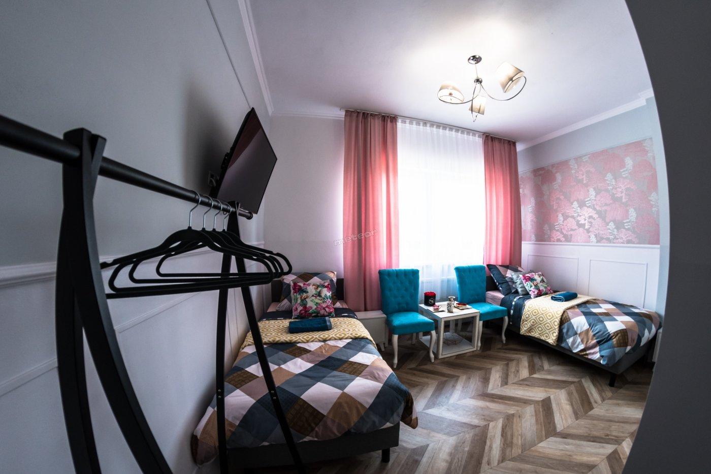 Pokój numer 1