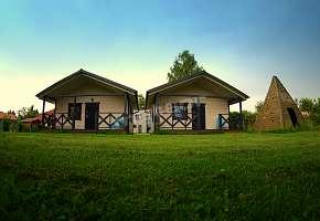 Domki Babie Doły
