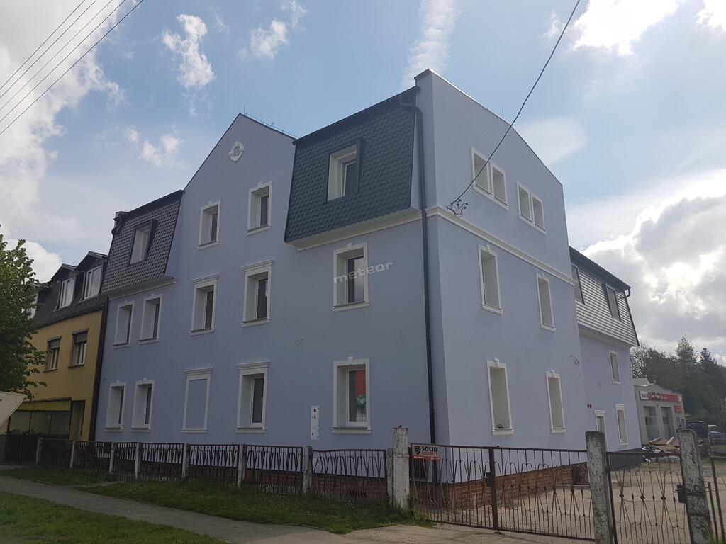 Kamienica Żerniki Wrocławskie