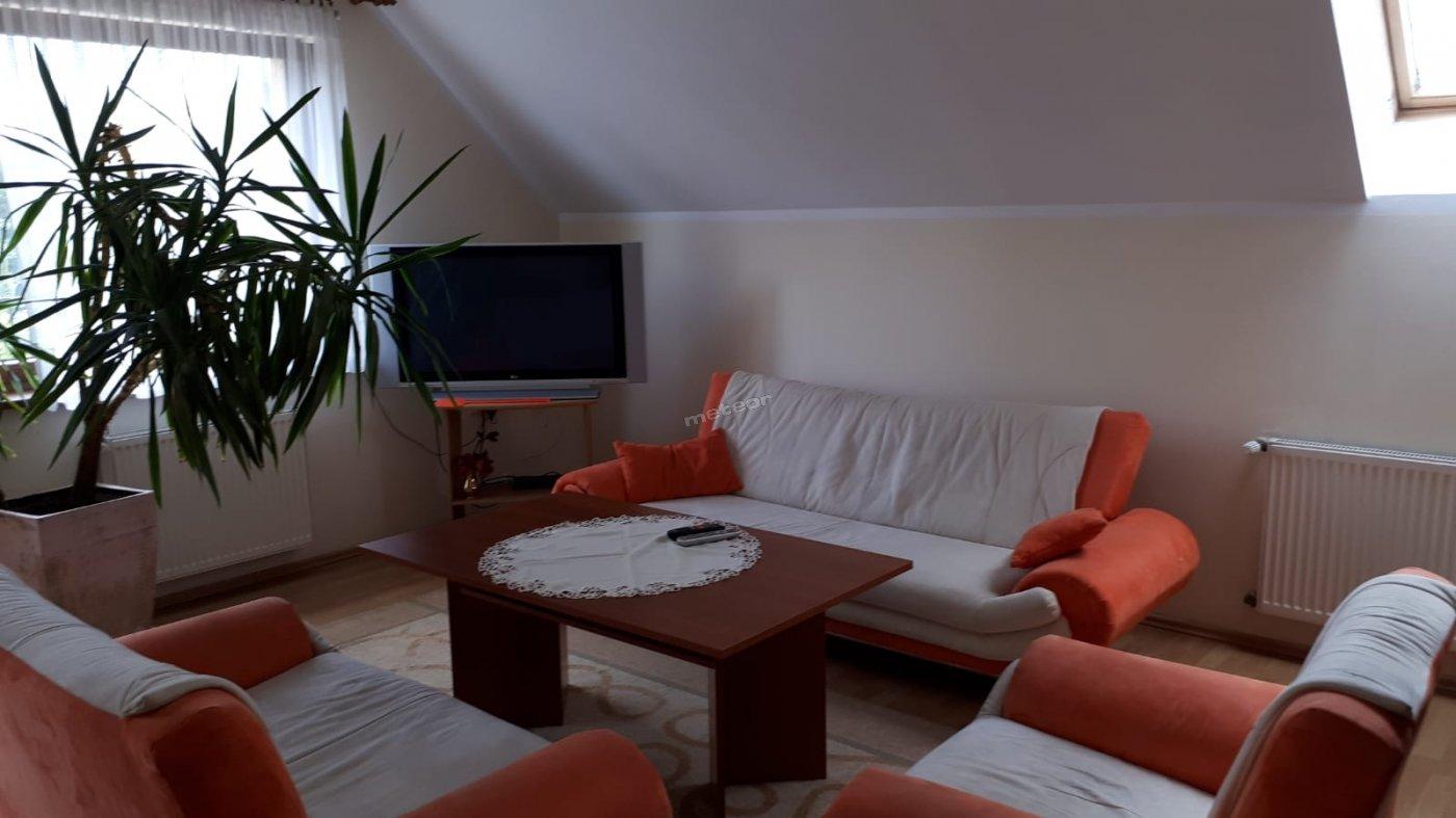 Apartament na Lipowym Dworze