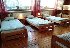 Domek pod Świerkami - Pokoje i Mieszkanie