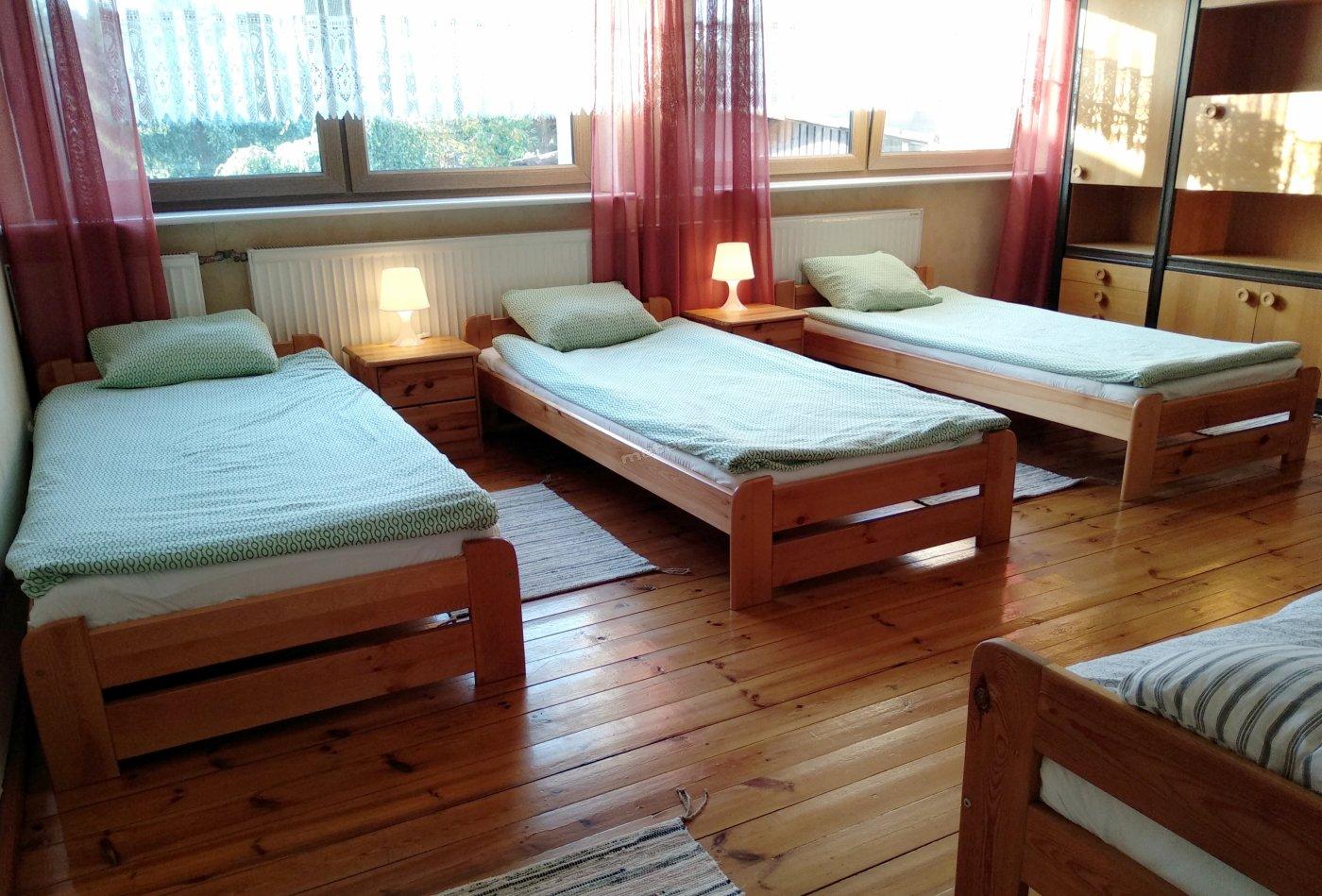 Mieszkanie - pokój I
