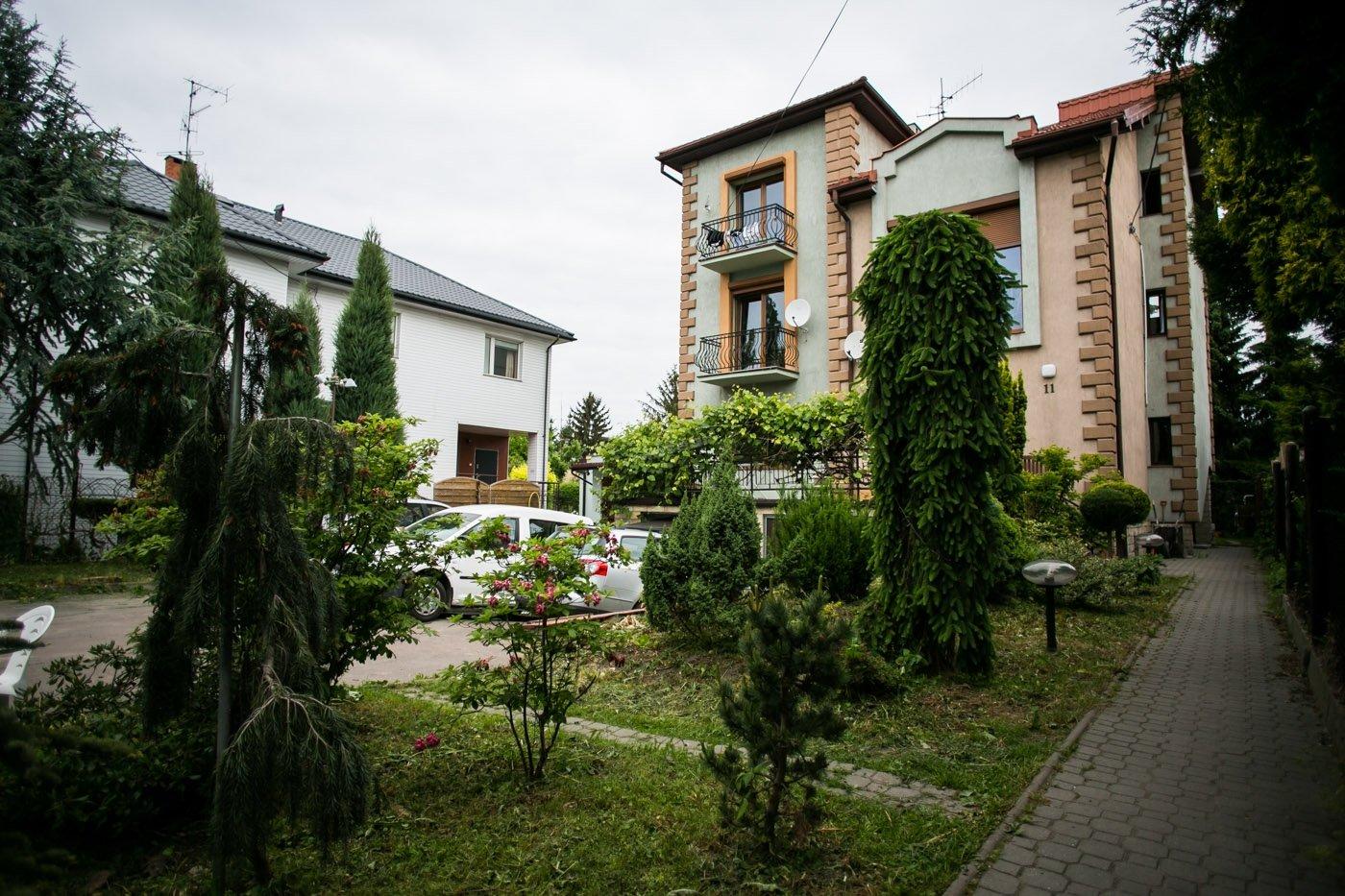 Kwatery Praga Mokotów Śródmieście
