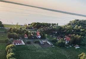 Domki w Nowych Gutach