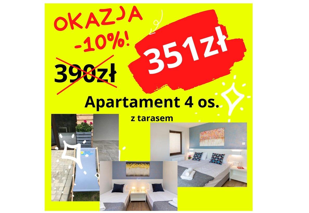 Sun & Sport Apartamenty Krynica-Zdrój