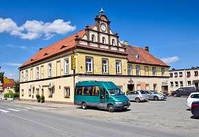 Hotel Stary Ratusz