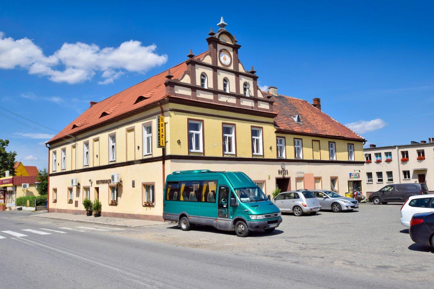 Hotel Restauracja Stary Ratusz