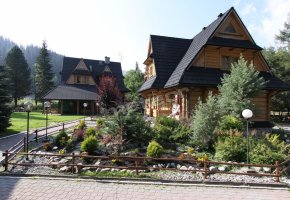 Training - Holiday Centre Kirowy Gościniec