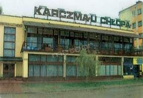 Restauracja Karczma u Chłopa
