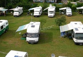 Camping Rodzinny 105 **** - Pokoje Gościnne