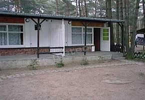 Ośrodek Wczasowy Diana