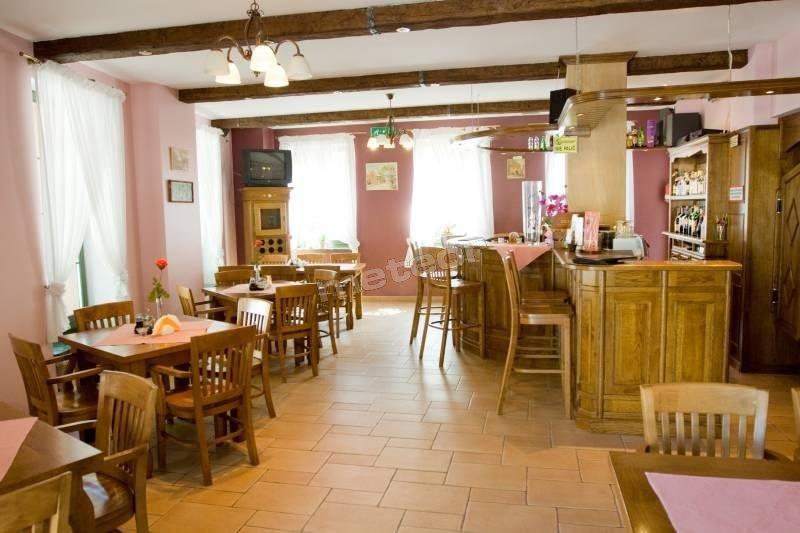 Restauracja Malta