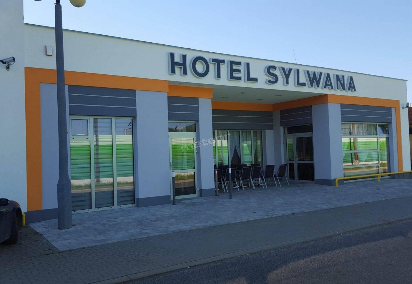 Hotel Sylwana