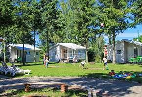 Holiday Cottages & Guest Rooms Wojtek