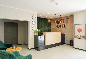 Lofft Hotel