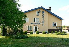 Motel - Bar Mogador
