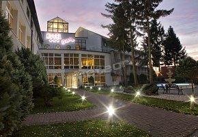 Hotel Jan - Aquapark Jan