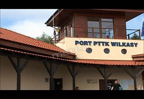 Ośrodek PTTK Wilkasy