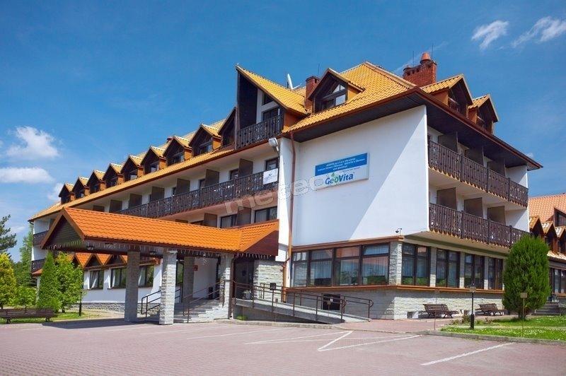 GEOVITA Centrum Zdrowia i Rekreacji