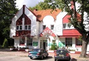 Hotel Janczes