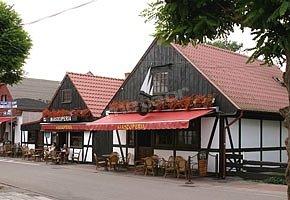 Restauracja Maszoperia