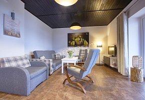 Apartamenty & Domki Letniskowe Arenda