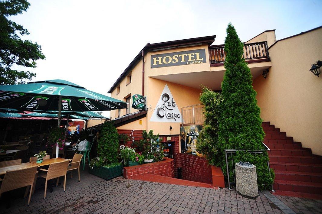 Hostel Classic