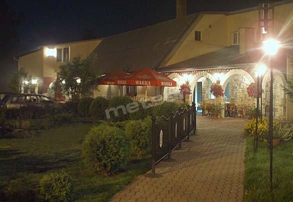 Hotel - Restauracja U Dina