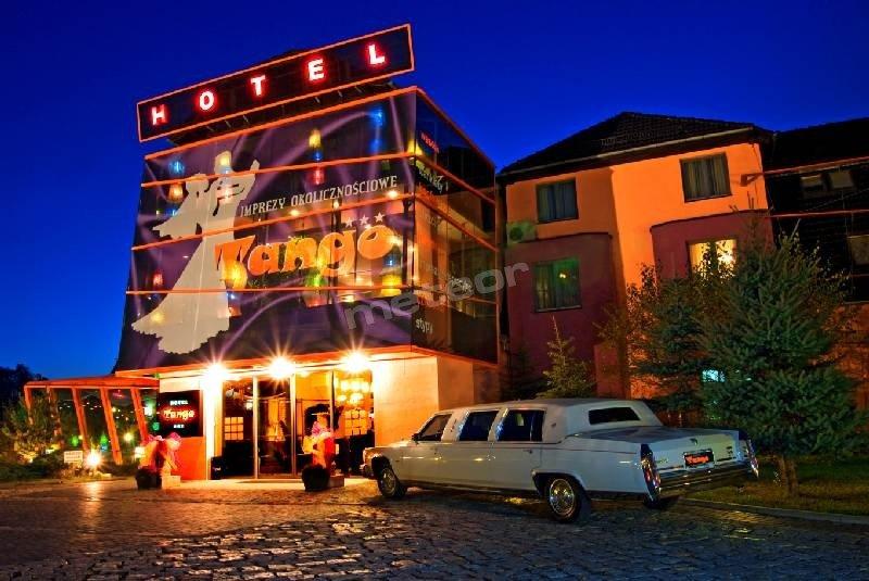 Hotel Tango*** Jelenia Góra