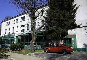 Relax Noclegi, Hostel