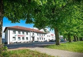 Hotelik Słowiański