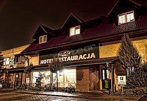 Hotel - Restauracja Iral