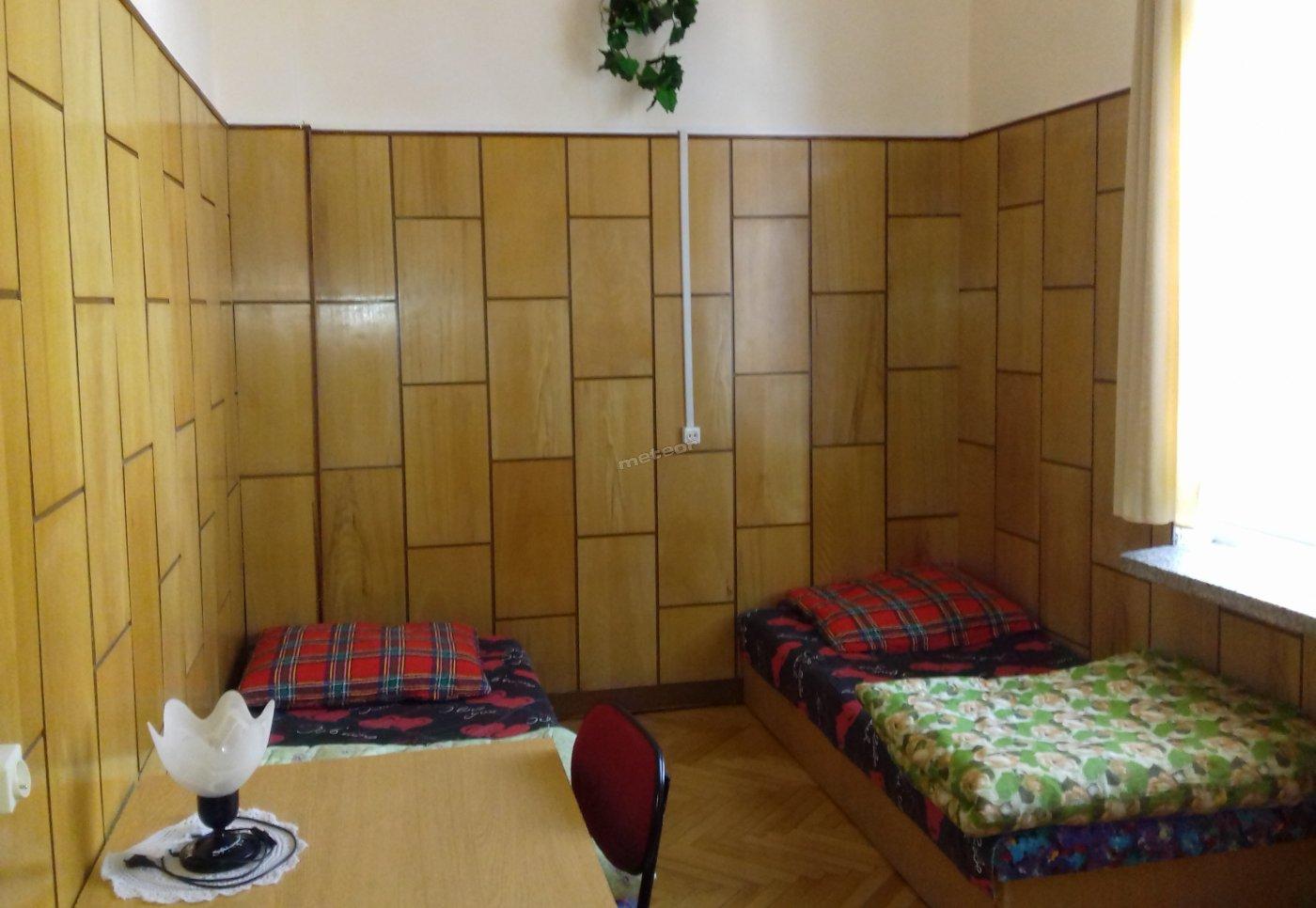 Pokój  2-osobowy nr 106 A