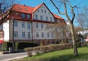 Hotel Sporting Kamienica