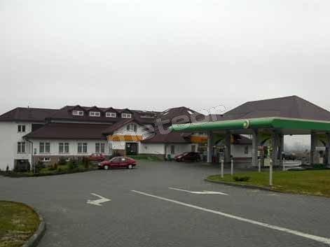 Motel -  Restauracja Lech