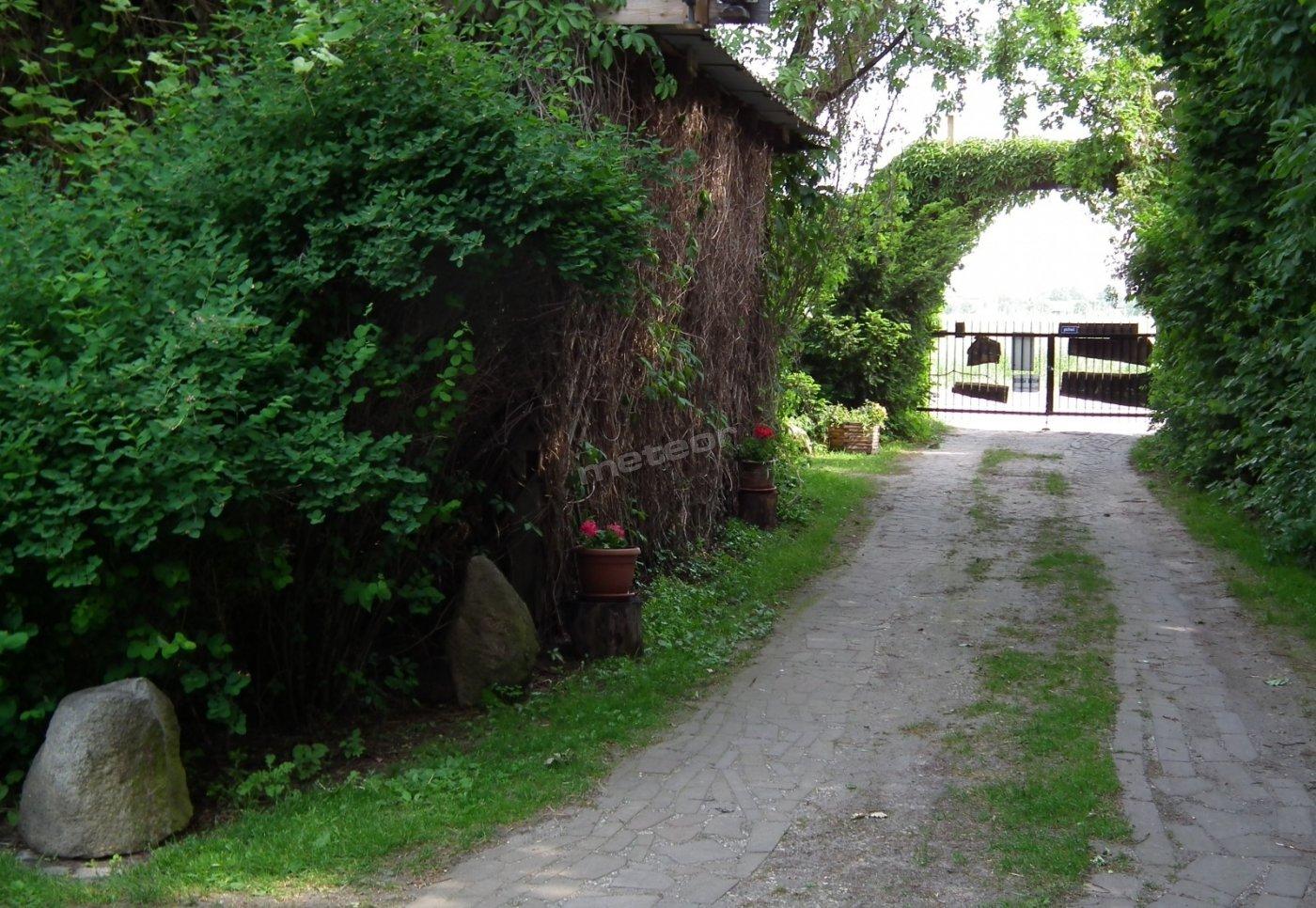 Agroturystyka Chatka pod Brzozą