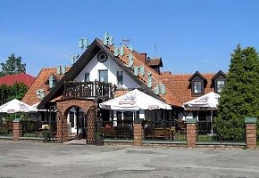 Stara Kuźnia Mazurska