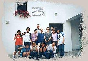 Schronisko Młodzieżowe Małgosia