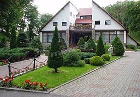 Hotel Cieszymir