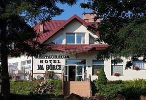 Hotel i Domki Na Górce