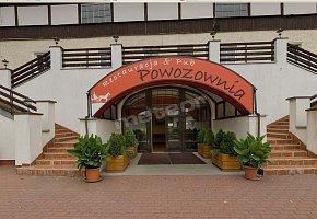 Apartamenty Powozownia