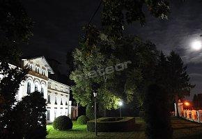 Rezydencja von Grass - Pałac Kłanino